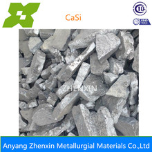 Low price High Purity Silicon Calcium