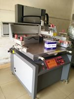 Wholesale with CE certificate serigraph printing machine
