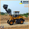 HR910H 2015 good quality new 3t loader for sale