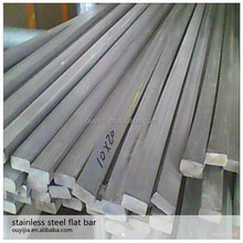 best quality astm 201 202 304 304L 316 316l 430 stainless steel flat bar