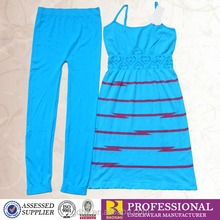 TOP dress women with leggings