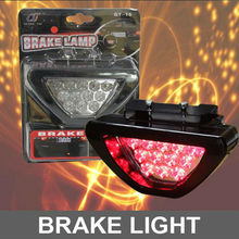 LED Tail Brake Stop Light LED Tail Light(Red or Blue)