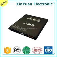 1780mAh Rechargeable mobile phone battery BAT-7100M for Pan Tech VEGA SKY A810S A820L A830L A840S A850S