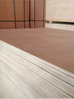 High density of marine wbp plywood