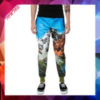 xxl sex picture drop crotch custom mens joggers harem pants