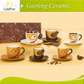 baratos tazas de café de cerámica