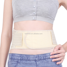 Negative ions tourmaline self-heating and far nfrared back brace for alleviate excessive joint strain