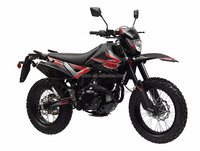 200cc SSR dirt bike