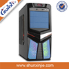 Best quality case gaming pc with USB3.0/2.5 inch SSD/3.5 inch hard risk bracket