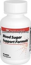 Natural Health Product Reduce Blood Sugar