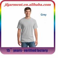 Newest style buy in bulk custom printed t shirts organic cotton t shirts wholesale