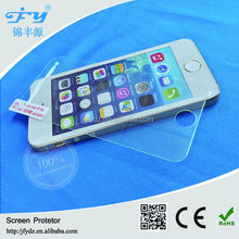 Clear Mobile Phone/Cellphone Screen Guard For iphone6