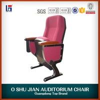 Comfortable portable theater seating SJ9613