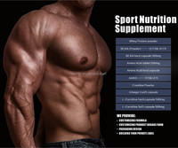 Sport Nutrition Supplement ,GMP certified Nutrition Supplement Samly whey protein powder ,GMP factory