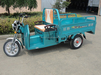 china 110cc gas powered cargo tricycle three wheeler