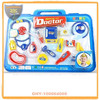 Cheap price kids doctor play set for sale with EN71