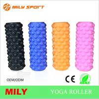 pilates yoga massage many colours pilates point foam roller