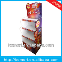 good quality cardboard poster display stand