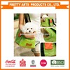 hot sale new soft waterproof dog tote pet bags customized