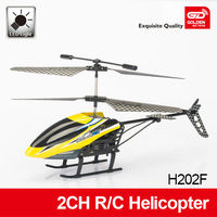 2ch mini rc helicopter with gyro, 3.7v rc helicopter battery