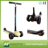 new arrival stand up maxi kick pro scooter foot scooter