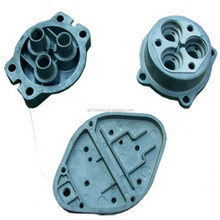 Die Casting Valve Cover Machining Parts