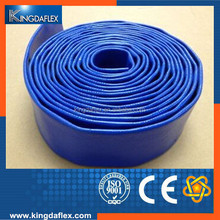 High Pressure Abrasion Resistant Layflat Sand/ Coal/ Cement Delivery Hose