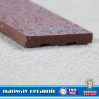 Hot sell 60x240mm Clinker Bricks in South Africa,Ceramic and clinker building products