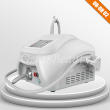 Beauty salon equipment facial care diode laser hair removal machine portable model DH 02