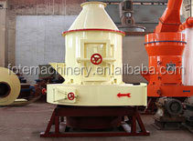 high profit low cost energy saving powder grinding production line