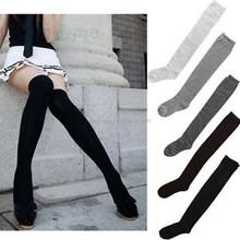 2015 New top qualtiy pants socks thighhighs Girls slim long stockings autumn spring summer
