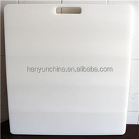 flexible & fashionable chopping board food grade HDPE pad