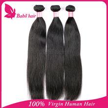 Ideal Hair Arts grade 7a virgin Brazilian hair vendors sales straight remy human hair weaving