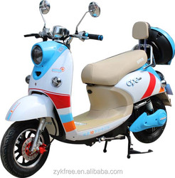 Export wholesale giant full size electric motorcycle from Wuxi China