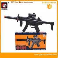 Hot boy toys gun, Electric funny gun with laser & light & music
