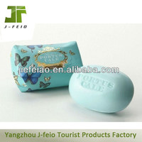 food grade of herbal soap for hotel