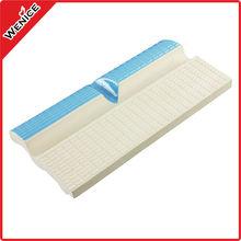 new product handgrip anti-slip sky blue swimming pool border tile ceramic