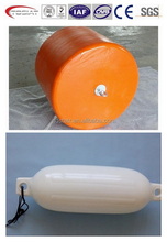 inflatable and filled types fishing float fishing buoy