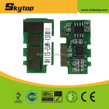reset chips for samsung mlt d111s