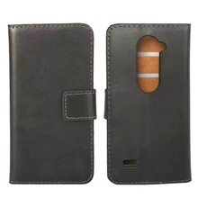 Wallet Leather case For LG Leon ,For LG Leon phone case
