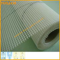 alkali-resistant standard fiberglass mesh