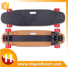 much lighter much thinner but ultra-long battery life Backfire Remote control electric skateboard remote1800w