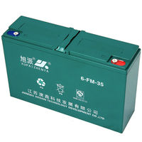 High quality & low price 12v35ah batteries electric scooters for sale