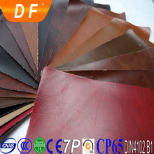Abrasion-resistant environmental synthetic leather roll for sofa, chair covers, bed, bag, wallet