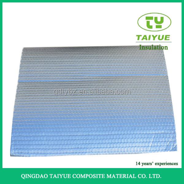 aluminium feuille tiss tissu sec froid isolation thermique en masse contenant doublure autres. Black Bedroom Furniture Sets. Home Design Ideas