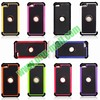 New Arrival 3 in One Protective Mobile Phone Case for BlackBerry Z10