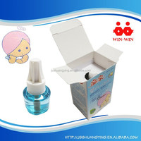 Hot sale & high effective electric pesticide mosquito liquid liquid non harm for baby from china