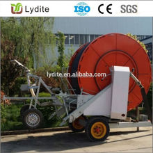 Robeta Agricultural hose reel irrigation machine/hard hose traveler