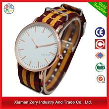 R0792 men's vintage japan movement quartz watch, his and hers watch gift set