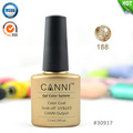 Vernis gel grossiste #30917 canni 7.3ml 207 nuancier ongles vernis à ongles gel
